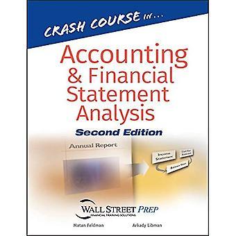 Crash-Kurs in Buchführung und Bilanz/GuV Analyse