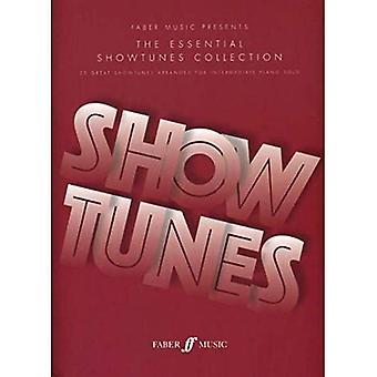 The Essential Showtunes Collection: (Piano Solo)