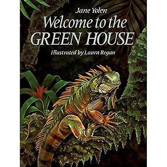 Tervetuloa Green House