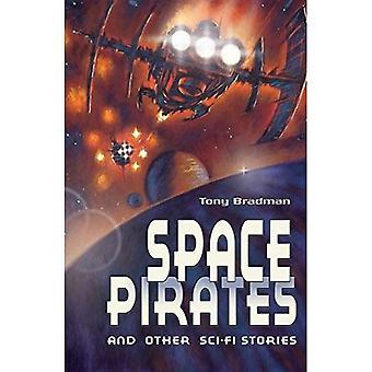 Tilaa merirosvot ja muita Sci-fi-tarinoita (valkoinen sudet: vertaamalla Fiction tyylilajit)