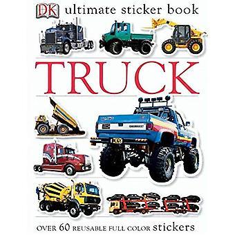 Truck (DK Ultimate Sticker Books)