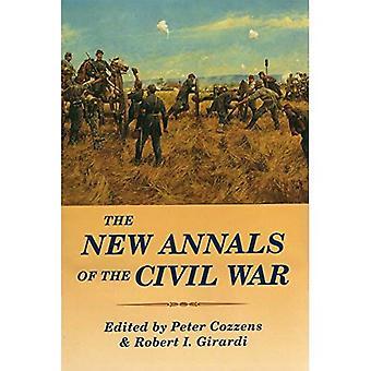 De nya annalerna av inbördeskriget