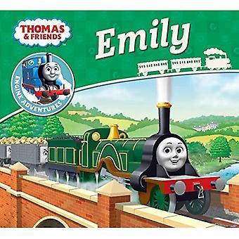 Thomas & vrienden: Emily (Thomas Engine Adventures)