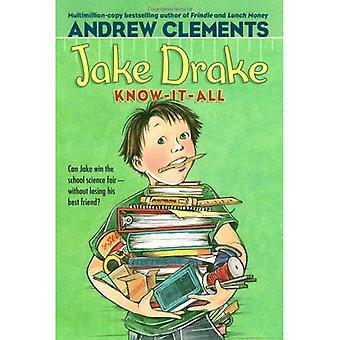 Jake Drake, besserwisser