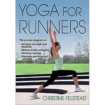 Yoga pour les coureurs