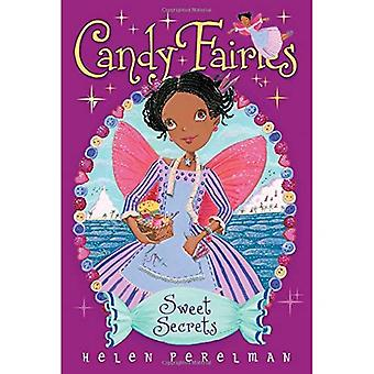 Sweet Secrets (Candy Fairies (Paperback))
