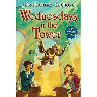 Mercredi dans la tour (les mardis au château)