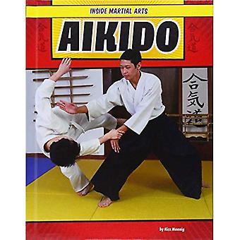 Aikido (inuti kampsport)