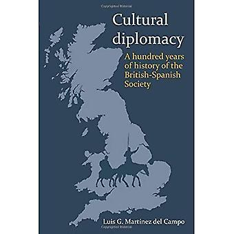 Cultural Diplomacy: A Hundred Years of the British-Spanish Society