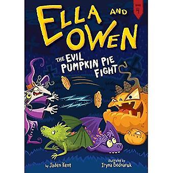 #4: onda pumpapaj kampen! (Ella och Owen)