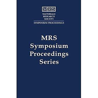 Ferroelectric Thin Films: Volume 200 (MRS Proceedings)