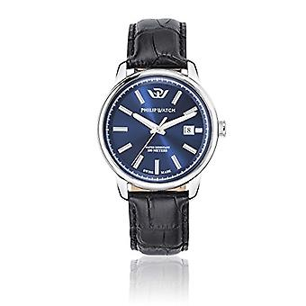 Philip Watch KENT R8251178008-hand clocks male
