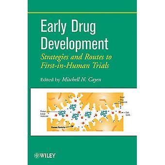 Drug Development by Cayen