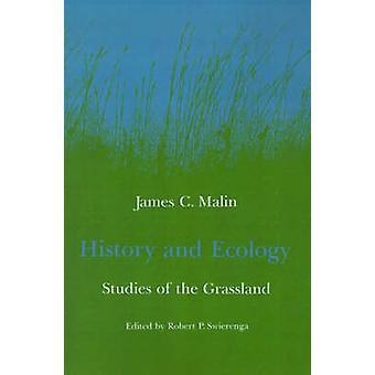 Historia och ekologi studier av Vall-och betesmark av Malin & James Claude