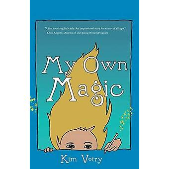 My Own Magic by Votry & Kim
