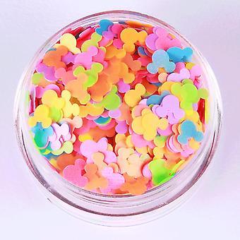 Glitter Mix-Mickey Maus