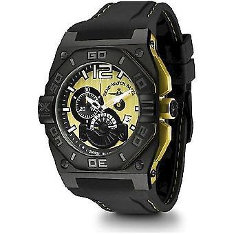 Zeno-watch montre chronographe de Neptune 4 4540-5030Q-s9