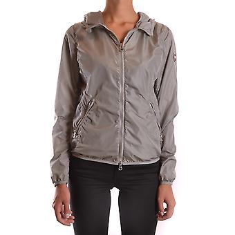 Colmar Originals Ezbc124006re Women's Grey Polyester Outerwear Jacket