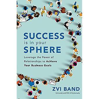 Succes is in uw bol: hefboomwerking de kracht van relaties om uw bedrijfsdoelstellingen te bereiken