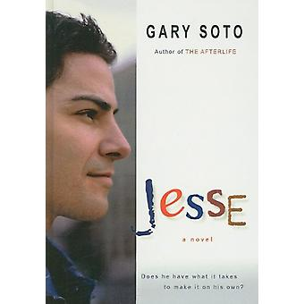 Jesse by Gary Soto - 9780756966881 Book