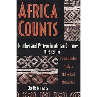 Africa Counts - Number and Pattern in African Cultures (2nd Revised ed