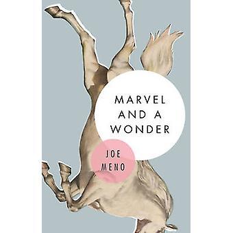Marvel and A Wonder - A Novel by Joe Meno - 9781617753947 Book