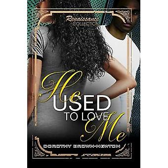 He Used To Love Me - Renaissance Collection by Dorothy Brown-Newton -