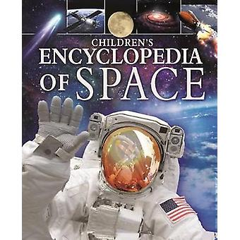 Children's Encyclopedia of Space by Clare Hibbert - 9781784284671 Book