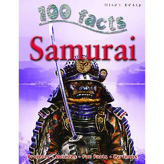 Samurai by John Malam - 9781848102989 Book