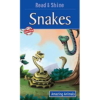Snakes by Pegasus - 9788131935743 Book