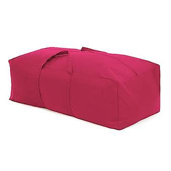 Gardenista® roze grote tuin kussen opbergzakje