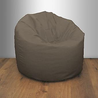 Water resistant medium Classic Bean Bag-grijs