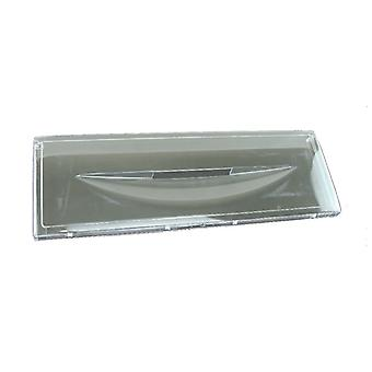 Salad Bin Front (460x155mm) Crystal