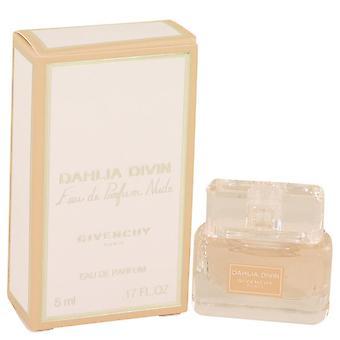 Dahlia Divin Nude Mini Edp Por Givenchy 5 ml