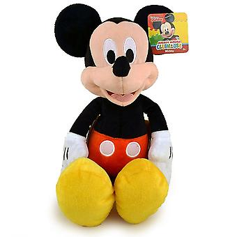 Pluche-Disney-Mickey Mouse Clubhouse-Mickey 14