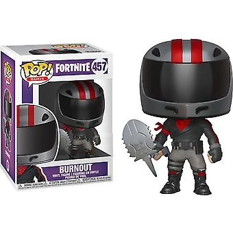 Fortnite Burnout Pop! Vinyl