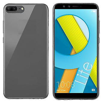 Custodia trasparente Huawei Y5 2018 - CoolSkin3T