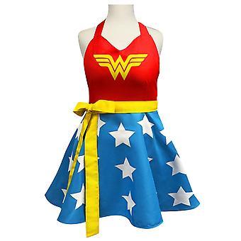 Wonder Woman moda fartuch