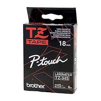 P-Touch Brother TZe345-tarra nauha