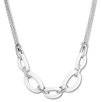 Amello női ruházat acél karkötő VESKX16W