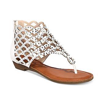 Ziginy Womens Melaa Split Toe Casual Strappy Sandals