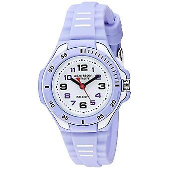 Armitron Clock Donna Ref. 25/6433PUR