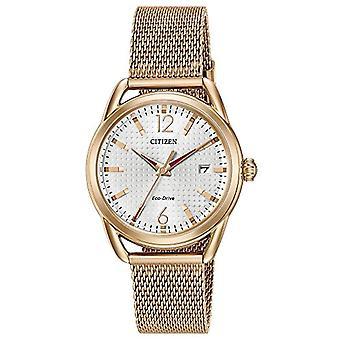 Obywatel Watch Kobieta Ref. FE6083-72A