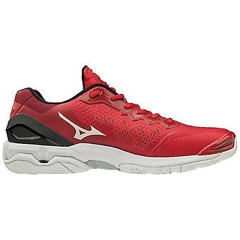 Mizuno Wave Stealth 5 X1GA180062 håndbold hele året mænd sko