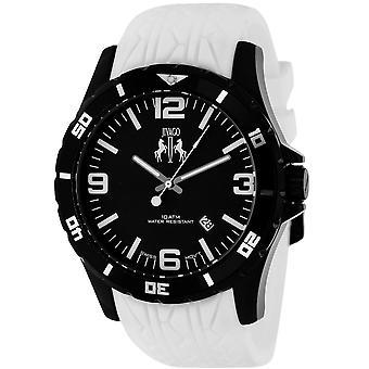 Jivago Men's Ultimate Black Dial Watch - JV0114
