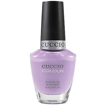 Cuccio Nail Colore Polacco - Pace Amore & Viola 13ml