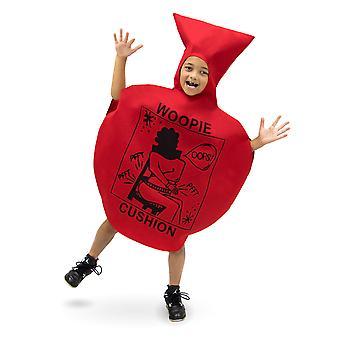 Woopie perna copii ' s costum, 5-6