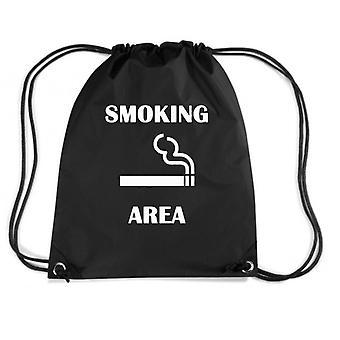 Black backpack dec0318 tuxedo area