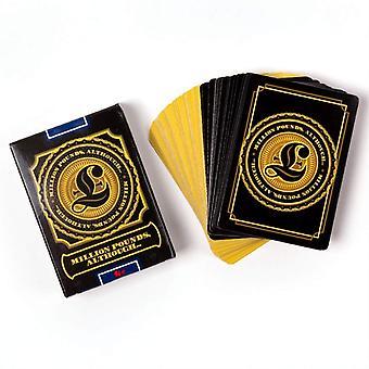 Milioane de dolari, dar... Milioane de lire sterline de expansiune pentru card Game