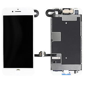 Biały iP9 Kompletny montaż LCD dla iPhone'a 8 | iParts4U